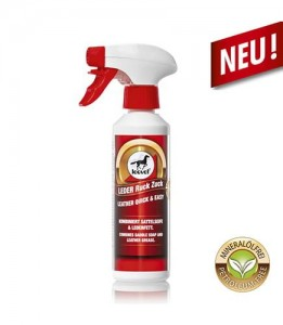 Leather Care Quick & Easy 250ml