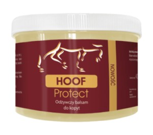"""Hoof Protect"" 400g balsam do kopyt"