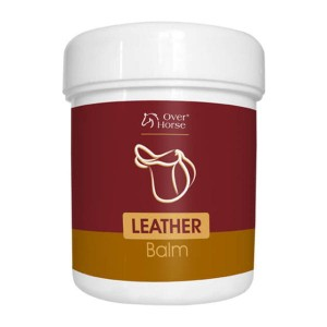 """Leather Balm"" 450ml balsam do skór"