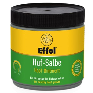 """Hoof Ointment Black"" 500ml czarna maść do kopyt"