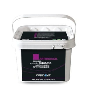 Arthroagil Powder 1,5kg - wspiera metabolizm