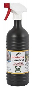 """Equintos SmellEX"" 750ml neutralizator zapachów"