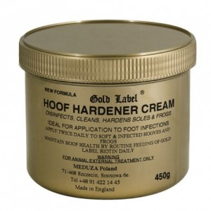 """Hoof Hardener Cream"" 450g utwardzacz do kopyt"