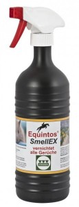 """Equintos"" 750ml płyn neutralizuj zapachy"