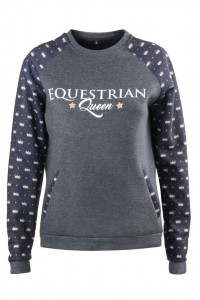 Bluza EQ.QUEEN Frances damska
